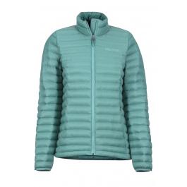 Куртка женская Marmot Wm's Solus Featherless Jacket   Patina Green   Вид 1