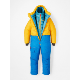 Комбинезон мужской Marmot Warmcube 8000M Suit | Solar/Clear Blue | Вид 1