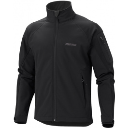Куртка Marmot Gravity Jacket | Black | Вид 1
