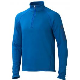 Пуловер Marmot Stretch Fleece 1/2 Zip | Blue Sapphire | Вид 1