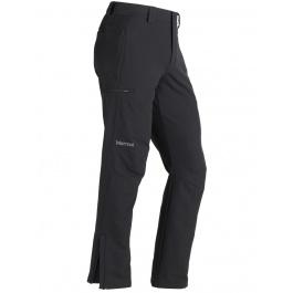 Брюки Marmot Scree Pant - Long | Black | Вид справа