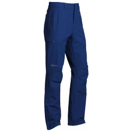 Брюки Marmot Scree Pant | Stellar Blue | Вид 1