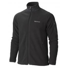 Куртка из флиса Marmot Reactor Jacket | Black | Вид 1
