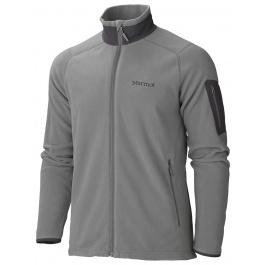 Куртка из флиса Marmot Reactor Jacket | Cinder | Вид 1