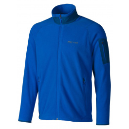 Куртка из флиса Marmot Reactor Jacket | Peak Blue | Вид 1