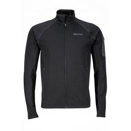 Куртка из флиса Marmot Stretch Fleece Jacket | Black | Вид 1