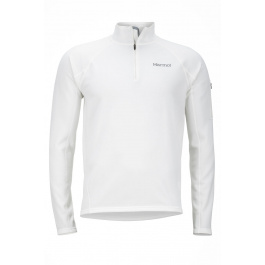 Пуловер Marmot Stretch Fleece 1/2 Zip | Soft White | Вид 1