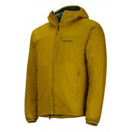 Куртка Marmot Novus Hoody | Golden Palm | Вид 1