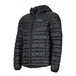 Куртка Marmot Featherless Hoody | Black | Вид 1