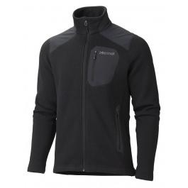Куртка из флиса Marmot Wrangell Jacket | Black | Вид 1