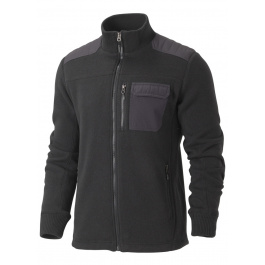 Куртка из флиса Marmot Backroad Jacket | Black | Вид 1