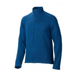 Куртка из флиса Marmot Drop Line Jacket | Blue Sapphire | Вид 1