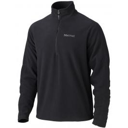 Пуловер Marmot Rocklin 1/2 Zip | Black | Вид 1