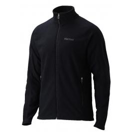 Куртка из флиса Marmot Rocklin Jacket | Black | Вид 1