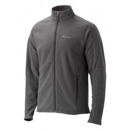 Куртка из флиса Marmot Rocklin Jacket | Cinder | Вид 1