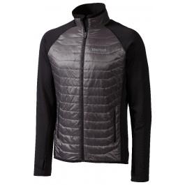 Куртка из флиса Marmot Variant Jacket | Cinder/Black | Вид 1