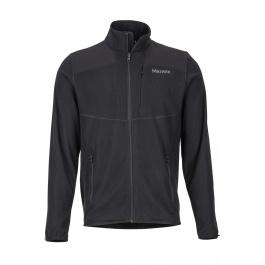 Куртка из флиса Marmot Reactor Jacket | Black | Вид спереди