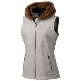 Жилет женский Marmot Wm's Furlong Vest   Whitestone   Вид 1