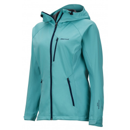 Куртка женская Marmot Wm's Rom Jacket | Waterfall | Вид 1
