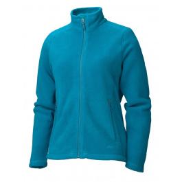 Куртка женская Marmot Wm's Furnace Jacket | Mosaic Blue | Вид 1