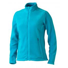 Куртка женская Marmot Wm's Furnace Jacket | Sea Breeze | Вид 1