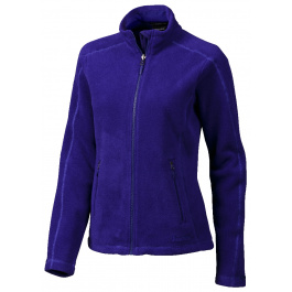 Куртка женская Marmot Wm's Furnace Jacket | Midnight Purple | Вид 1
