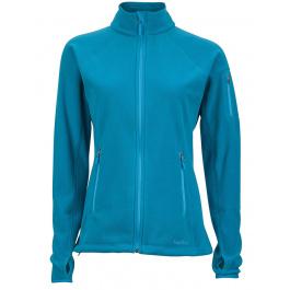 Куртка женская Marmot Wm's Flashpoint Jacket | Aqua Blue | Вид спереди