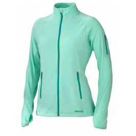 Куртка женская Marmot Wm's Flashpoint Jacket | Ice Green | Вид 1