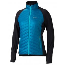 Куртка женская Marmot Wm's Variant Jacket | Aqua Blue/Black | Вид 1