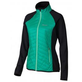 Куртка женская Marmot Wm's Variant Jacket | Gem Green/Black | Вид 1
