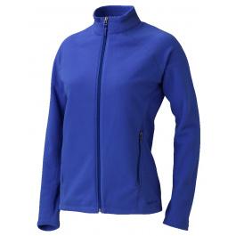 Куртка женская Marmot Wm's Rocklin Full Zip Jacket | Blue Dusk | Вид 1