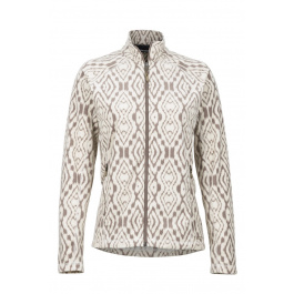Куртка женская Marmot Wm's Rocklin Full Zip Jacket | Oatmeal/Cappuccino | Вид 1