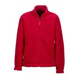 Куртка детская Marmot Girl's Sophie Jacket | Pink Rock | Вид 1