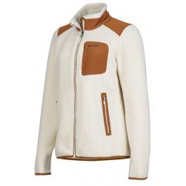 Куртка женская Marmot Wm's Wiley Jacket | Cream/Terra | Вид 1