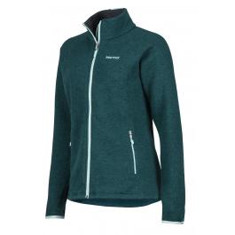 Куртка женская Marmot Wm's Torla Jacket | Deep Teal | Вид 1