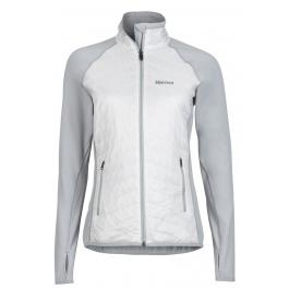 Куртка женская Marmot Wm's Variant Jacket   Bright Steel/White   Вид 1