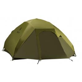 Палатка Marmot Tungsten 4P | Green Shadow/Moss | Вид 1