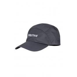 Кепка Marmot PreCip Eco Baseball Cap | Black | Вид 1
