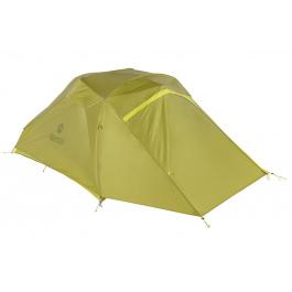 Палатка Marmot Bolt UL 3P | Dark Citron/Citronelle | Вид 2