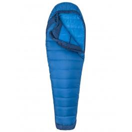 Спальник Marmot Trestles Elite Eco 20 Long | Estate Blue | Вид 1