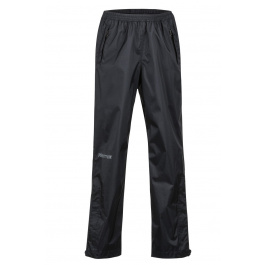 Брюки детские Marmot Kid's PreCip Eco Pant | Black | Вид 1