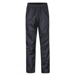 Брюки Marmot PreCip Eco Full Zip Pant | Black | Вид 1