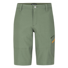 Шорты мужские Marmot Limantour Short | Crocodile | Вид 1