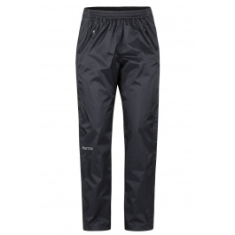 Брюки Marmot Wm's PreCip Eco Full Zip Pant | Black | Вид 1