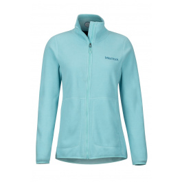 Куртка женская Marmot Wm's Pisgah Fleece Jacket | Skyrise | Вид 2