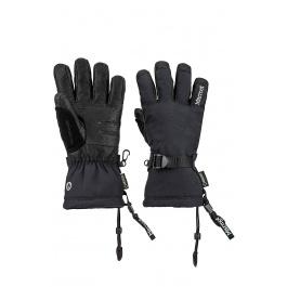 Перчатки женские Marmot Wm's Randonnee Glove | Black | Вид 1