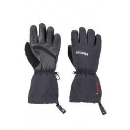 Перчатки женские Marmot Wm's Warmest Glove | Black | Вид 1