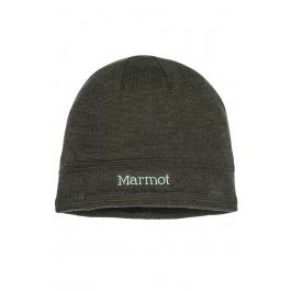 Шапка Marmot Shadows Hat | Rosin Green | Вид 1