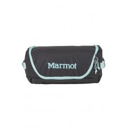 Сумка Marmot Compact Hauler   Dark Charcoal/Blue Tint   Вид спереди