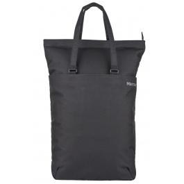 Рюкзак женский Marmot Orinda | Black/Cinder | Вид спереди